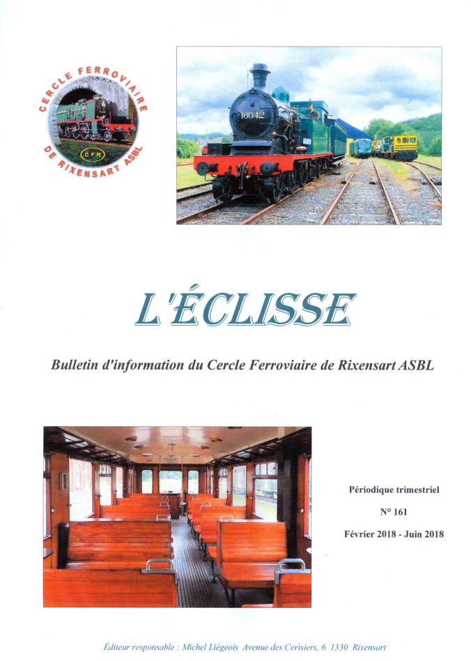 ECLISSE 161